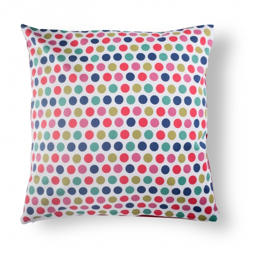 Almofada Decorativa Estampada Ref. Dots
